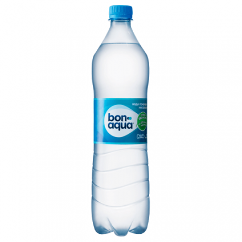 Напій Bonaqua негазована 1 л